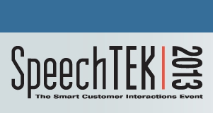 Speech Technology Conference Featuring Voice Biometrics (New York)