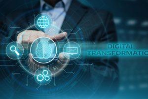 Digital transformation spending to balloon to $7.4tn