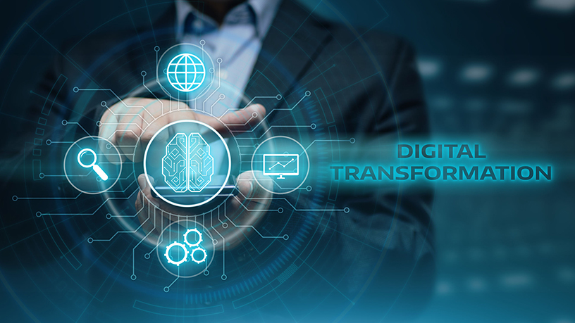 Digital transformation spending to balloon to $7.4tn