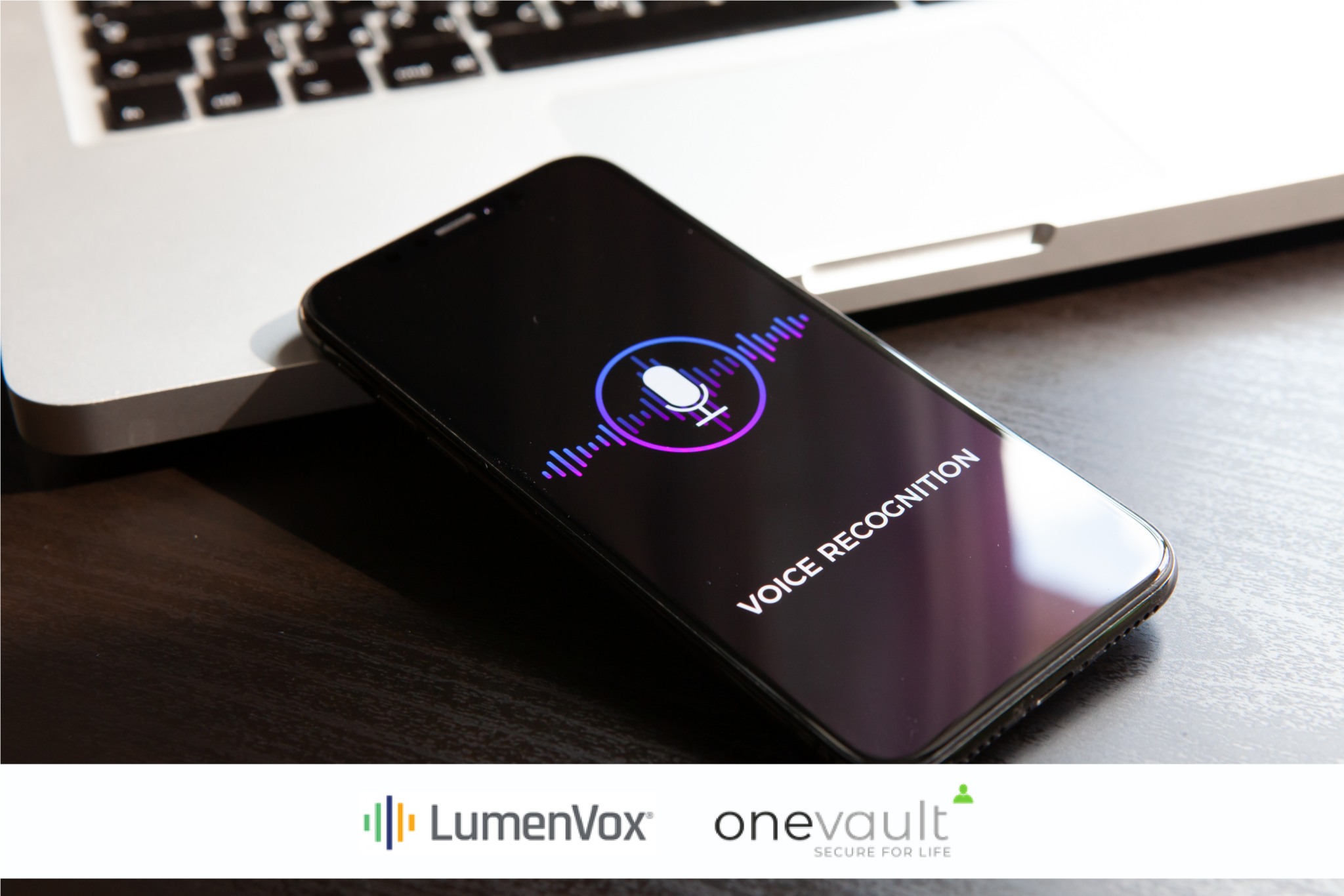 LumenVox Partners with OneVault to Deliver Biometrics Solutions to African Market