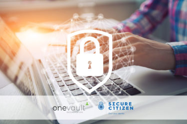 Secure Citizen: Enabling secure digital identity for enterprises and individuals